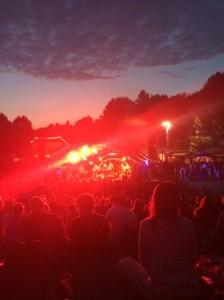 Musikgenuss beim Gräfelfinger Kulturfestival