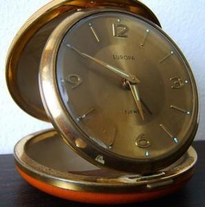 """Reiswekker1449"" von Algont aus nl. Lizenziert unter CC BY-SA 3.0 über Wikimedia Commons - http://commons.wikimedia.org/wiki/File:Reiswekker1449.JPG#mediaviewer/File:Reiswekker1449.JPG"